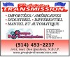 Transmission Automatique Précision Inc
