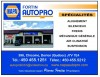 Autopro Fortin