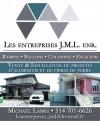 Entreprises J.M.L. Enr (Les)