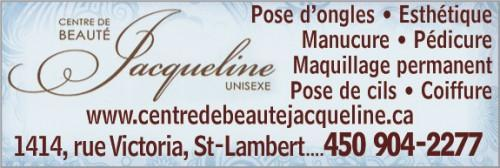 Ongles Services Saint-Lambert