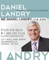 Daniel Landry Notaire