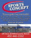 Sports Concept