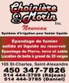 Choinière & Morin Inc