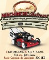 Machinerie Boisvert inc.