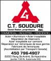 C.T. Soudure Inc.