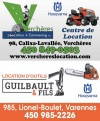 Verchères Location & Caravaning inc