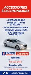 VitroPlus/Ziebart - Varennes