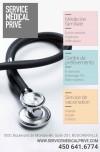 Service Médical Privé