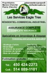 Services Eagle Tree (Les)