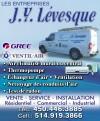 Les Entreprises J.Y. Lévesque