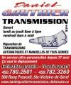 Daniel Gauthier Transmission