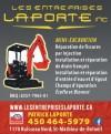 Entreprises Laporte inc.