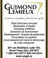 Guimond Lemieux inc.