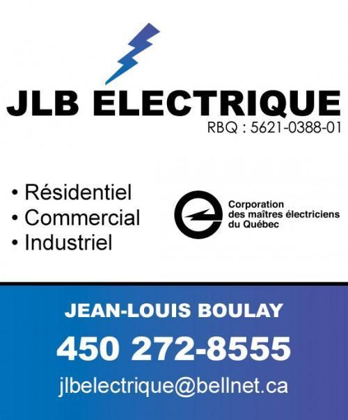 Électricien Entrepreneur