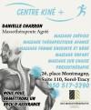Centre Kiné + - Massage Thérapeute
