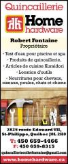 ACE Quincaillerie St-Philippe