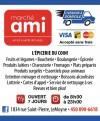 Marché Ami - Affilié a Métro-Richelieu