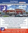 Pharmacie Oana Bugnariu - Pharmaprix 24h