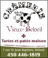 Crèmerie du Vieux-Beloeil