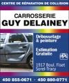 Carrosserie Guy Delainey