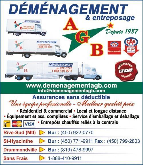demenagement kdb