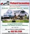 Pichard Excavation inc.