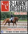 St-Laurent Dressage