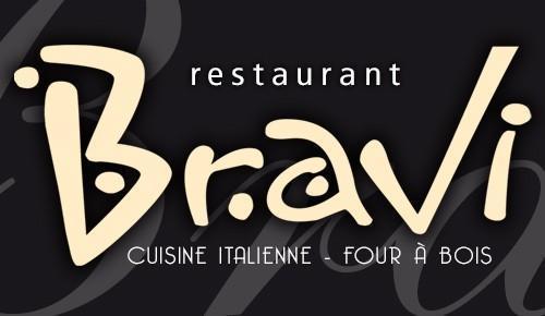 Restaurant cuisine italienne - four a bois