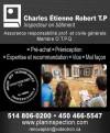 Charles E. Robert T.P.
