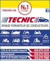 Tecnic - Longueuil