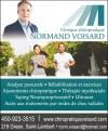 Clinique Chiropratique Normand Voisard