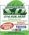Fertilisation S.D. et Fils