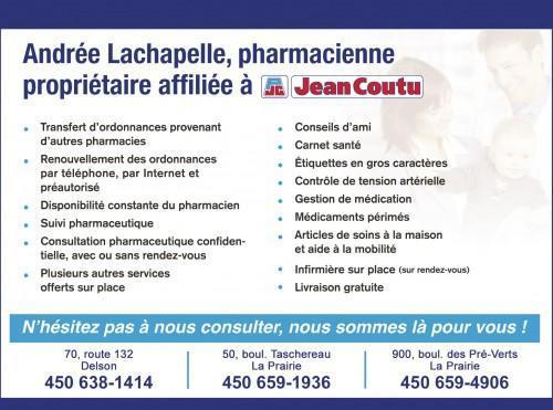 Photo Carte Assurance Maladie Jean Coutu.Pharmacie Jean Coutu Affiliee Dans Contrecoeur Qc Acces411 Ca