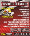 Services Ressorts Silencieux St-Jean