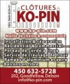 Clôtures Ko-Pin