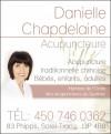 Acupuncture Danielle Chapdelaine