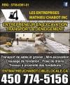 Chabot & Associés Ltée (Les Entreprises)