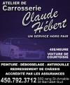 Atelier de Carrosserie Claude Hébert
