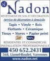 Aux Tapis Nadon