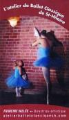 L'Atelier de Ballet Classique de St-Hilaire