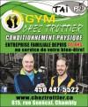 Gym Chez Trottier