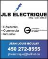 JLB Électrique