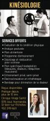 Virage Santé - Services de Kinésiologie