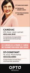Opto-Réseau - Candiac