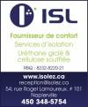 ISL Isolation