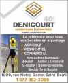 Denicourt Arpenteurs Géomètres Inc