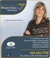 Monique Gemme - Denturologiste