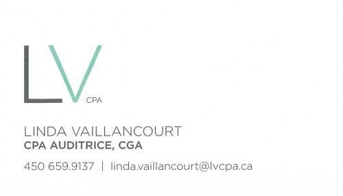 Linda Vaillancourt CPA