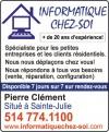 Informatique Chez Soi