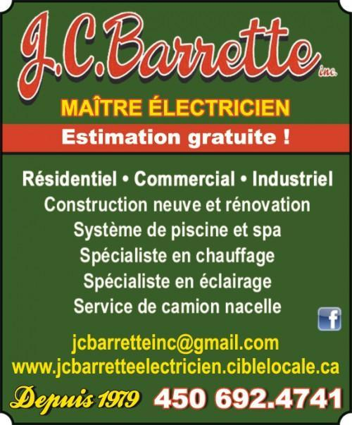 Electricien Entrepreneur Chateauguay
